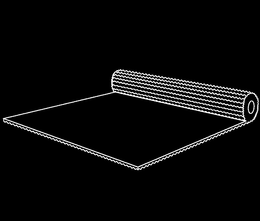 Pliteq GenieMat FF is a floating floor system